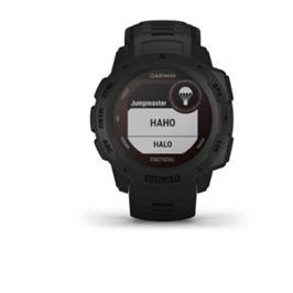 שעון Instinct Solar Tactical Edition תוצרת garmin דגם 010-02293-03H
