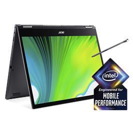 """מחשב 13.5"""" X360  מסך מגע תוצרת ACER דגם SP513-54N-79TW"""