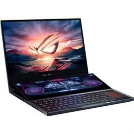 מחשב נייד ROG Zephyrus Duo 15 תוצרת Asus דגם GX550LXS-HF187T