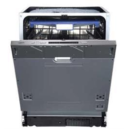 """מדיח כלים 60 ס""""מ 14 מערכות כלים תוצרת CRYSTAL דגם DW7713FI"""