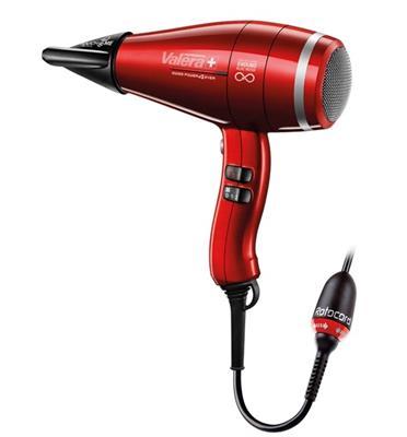 מייבש שיער מקצועי עוצמתי וחזק במיוחד תוצרת שוויץ Valera דגם Swiss Power 4 ever