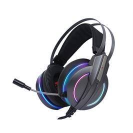 אוזניות גיימינג חדשות עם תאורת RGB מבית דרגון דגם GALAXY