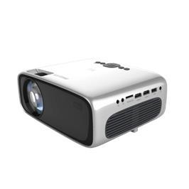 מקרן ביתי 720P עם WiFi ו- Bluetooth תוצרת PHILIPS דגם NeoPix Prime 2