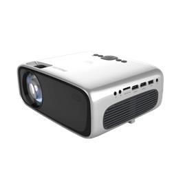 מקרן ביתי Full-HD עם WiFi ו- Bluetooth תוצרת PHILIPS דגם NeoPix Ultra 2 TV