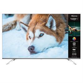 """טלוויזיה 65"""" 4K SMART TV תוצרת Hisense דגם 65U7WFIL"""