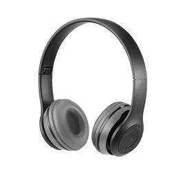 אוזניות בלוטוס 5.0 ON EAR עם מיקרופון מובנה דגם HS-230BT מבית LEXUS