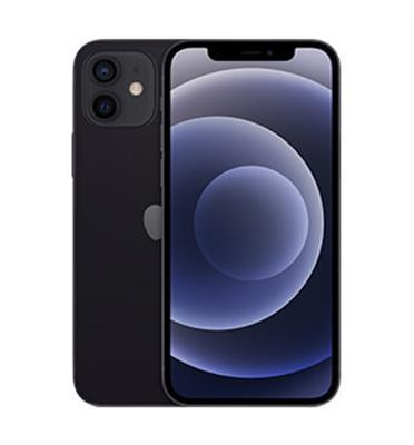 סמארטפון 5.4 אינץ' תוצרת Apple דגם iPhone 12 64GB Mini
