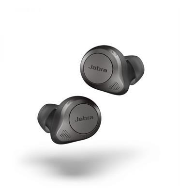 אוזניות True Wireless חדשניות עם מסנן רעשים אקטיבי תוצרת JABRA דגם Elite 85t