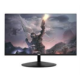 """מסך מחשב FHD 23.8"""" LED עם חיבור HDMI ורמקולים צבע שחור פאנל VA מבית MAG דגם F24VA"""