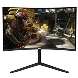 """מסך 27"""" קעור Curved Gaming Led Monitor, 75HZ תוצרת MAG דגם C27FY"""