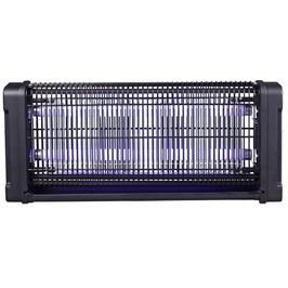 קטלן חרקים הכולל מנורת UV-A בעוצמה 2X16W לקטילת יתושים חרקים ומזיקים תוצרת RELAX דגם RE2016B