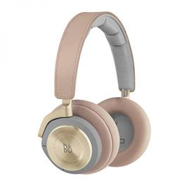 אוזניות Over-Ear בלוטות' פרימיום  תוצרת B&O דגם H9 3rd Gen Argilla B