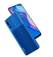 סמארטפון עם מסך רחב בגודל של 6.59 אינץ' תוצרת HUAWEI דגם Y9 Prime 2019