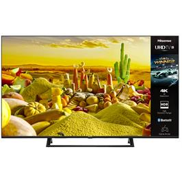 טלוויזיה 55 4K Ultra HD SMART TV תוצרת Hisense דגם 55A7320FIL