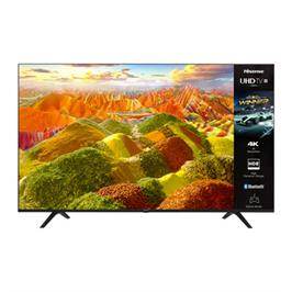 טלוויזיה 58 4K Ultra HD SMART TV תוצרת Hisense דגם 58A7100FIL