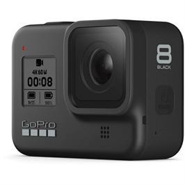 מצלמת אקסטרים מבית GoPro דגם HERO 8 Black