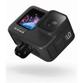 מצלמת אקסטרים מבית GoPro דגם HERO 9 BLACK - חדש!