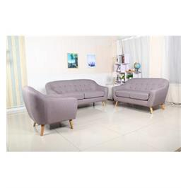 ספה תלת מושבית תוצרת GAROX דגם צ'לסי