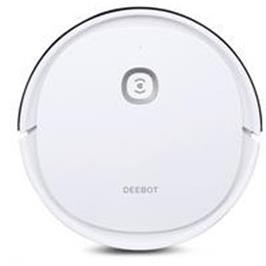 שואב אבק רובוטי שוטף ומנגב תוצרת DEEBOT דגם U2 חדש!!!
