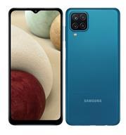 סמארטפון 6.5 זכרון 4GB 64G תוצרת Samsung דגם Galaxy A12 כיסוי + מגן מסך במבצע,