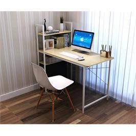שולחן מחשב חדשני מבית GAROX דגם COMPACT