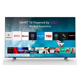 """טלויזיה 55"""" SMART HD 4K TV Smart VIDAA 3.0 TV תוצרת TOSHIBA דגם 55U5069"""