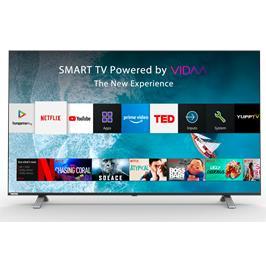 """טלויזיה 58"""" SMART HD 4K TV Smart VIDAA U 4 TV תוצרת TOSHIBA דגם 58U5069"""