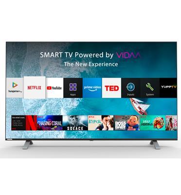 """טלויזיה 65"""" SMART HD 4K TV Smart VIDAA TV תוצרת TOSHIBA דגם 65U5069"""