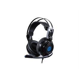 אוזניית סטריאו ארגונומיות לגיימר המתקדם מבית HP דגם HP-H200GS
