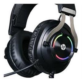 אוזניית סטריאו 7.1 לגיימרים מתקדמים מבית HP דגם H360GS