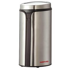 מטחנת קפה נפח מיכל 70 גרם 150W תוצרת NOVO דגם 157 NOV