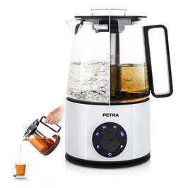 קומקום אינדוקציה הרתחת מים וחליטת תה מבית PETRA GERMANY