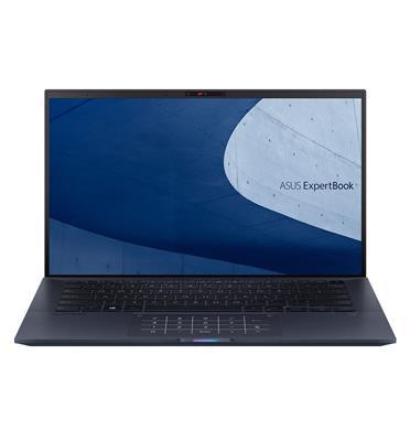 מחשב נייד מבית ASUS דגם  B9400CEA-KC0150R ExpertBook  i7-1165G7 14 FHD 16GB DDR4 1TB M.2 SSD