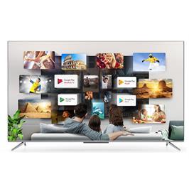"טלויזיה 43 "" Smart LED Android TV 9.0 תוצרת TCL דגם 43P715"