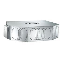 מזגן מיני מרכזי 26,500BTU תלת פאזי תוצרת TADIRAN WAVE PUMP דגם WAVE 35/3PU
