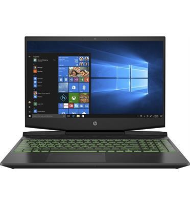 מחשב נייד מוחדש לגיימרים מבית HP דגם Pavilion 15-DK1035 8GB SDRAM  Core™ i5 10300H  256GB SSD