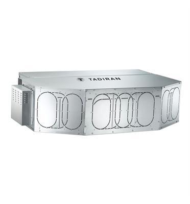 מזגן מיני מרכזי 45,300BTU תלת פאזי תוצרת TADIRAN דגם SILENT WAVE 50/3PU