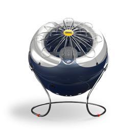 שואב יתושים אקולוגי תוצרת MOEL דגם moon light Mo-el תוצרת איטליה
