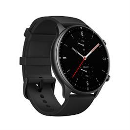 שעון חכם אלגנטי מבית Amazfit  דגם GTR 2 Sport Black