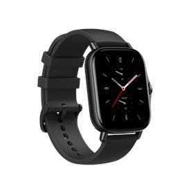 שעון חכם מבית Amazfit Fashion Fit דגם GTS 2 Black/Grey/Gold
