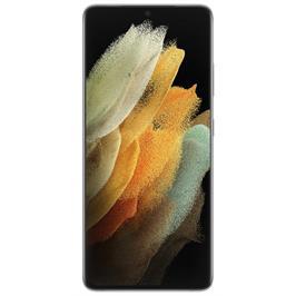 """סמארטפון 6.8"""" זכרון 16GB 512GB תוצרת Samsung דגם S21 ULTRA שחור"""