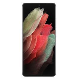 """סמארטפון 6.8"""" זכרון 12GB 256GB תוצרת Samsung דגם S21 ULTRA"""