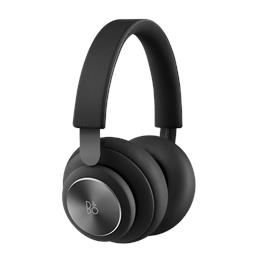אוזניות קשת אלחוטיות מבית B&O דגם Beoplay H4 2nd Gen
