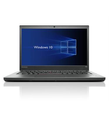 מחשב נייד 14 אינץ' מבית LENOVO דגם T440P I5 8GB 480SSD מחודש