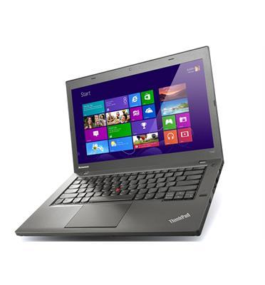 מחשב נייד מחודש 14 אינץ' מבית Lenovo דגם T440 i5 GEN4 8G 240 SSD