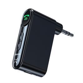 מקלט / מתאם בלוטוס 5.0 BLUETOOTH - אידיאלי לרכב - המאפשר האזנה ממכשירי סמארטפון/מחשבים במערכת