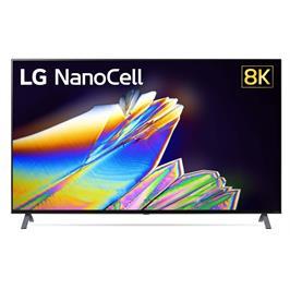 טלוויזיית 75 אינץ' LED חכמה Smart TV ברזולוציית 8K Ultra HD ופאנל IPS בטכנולוגיית NanoCell לתמונה עוצרת נשימה LG דגם 75NANO95