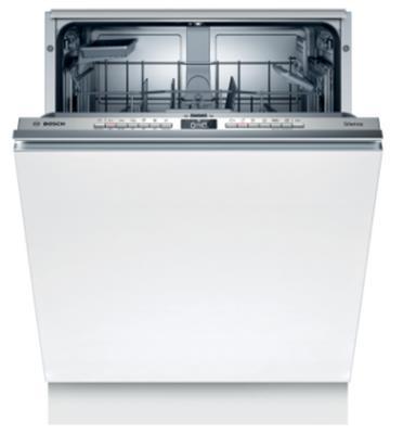 """מדיח כלים רחב אינטגרלי מלא 60 ס""""מ 13 מערכות כלים סדרה Serie 4 תוצרת BOSCH דגם SMV4HBX40E"""