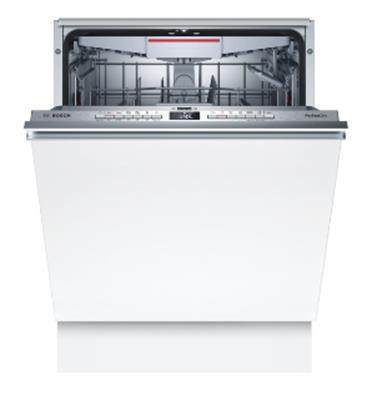 """מדיח כלים רחב אינטגרלי מלא 60 ס""""מ 14 מערכות כלים סדרה Serie 6 תוצרת BOSCH דגם SMV6ZCX00E"""