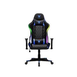 מושב גיימינג מקצועי מבית SPARKFOX דגם GT ELITE GC65E RGB